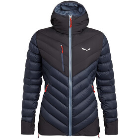 SALEWA Ortles Medium 2 Daunenjacke Damen black out